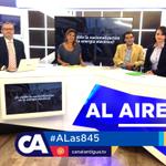 Al Aire #ALas845 | ¿Es viable la nacionalización de la energía eléctrica? https://t.co/XKq1KHLaJj https://t.co/87nC6gS077