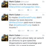 .@mcuban trolling Trump real hard. And brilliantly. https://t.co/GCUtbOQrkw