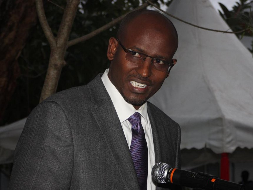 Senate questions Wajir governor on tenders, violating procurement rules