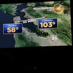 Summer weather in the Bay Area be like https://t.co/UySssa1Gjc