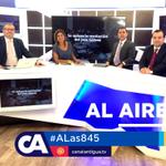 #ALas845 | Se aplaza la resolución del juez Gálvez ¿Ligará a proceso a los 57 acusados? https://t.co/XKq1KHLaJj https://t.co/Cdt97GVo5t