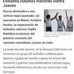 La diferencia es que a @juanes lo aman en todo el mundo. @Doctor_Fausto https://t.co/DXv1i2EuAR
