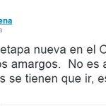 @MarioTaracena hace referencia a decisiones del legislativo, asegurando que no es personal @CanalAntigua https://t.co/BkmDcTH3UC