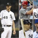 TRIPLE THREAT CLE: This Week In The Show 7.25.16: Top 5 Trades MLB Fans Want To See https://t.co/7xKCxYAxg3 https://t.co/J4sDkiSgAY