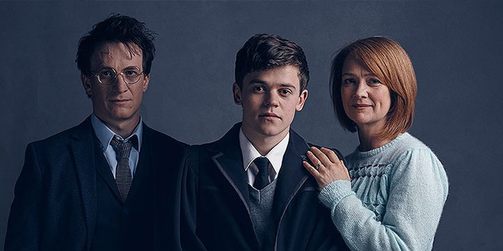 Harry Potter and the CursedChild reviews are in!