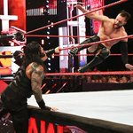 TRIPLE THREAT CLE: Wrestling Lockup with Brandon 7.26.16: RAW Results #RAW https://t.co/7Rgk4YmsvL https://t.co/QpdSUmELHZ