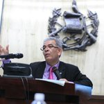 #CooptaciónDelEstado | Juez Gálvez aplaza audiencia para mañana. https://t.co/8bZo2re9yl Vía @gsanchez_pl https://t.co/SG6Q5NUmvb
