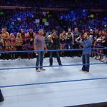 .@WWEDanielBryan announces a #SixPackChallenge Match for the No. 1 Contendership TONIGHT on #SDLive. https://t.co/s0J9AnPjJ1