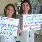 """Lucrecia Hernández Mack """"nuestra apuesta es el derecho a la salud"""" https://t.co/K8QMc9xx5m https://t.co/1oCw8WKG47"""