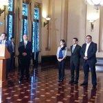 OFICIAL Lucrecia Hernández Mack es la nueva ministra de salud. https://t.co/3keDQo5d1b