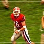 .@KirbySmartUGA picked off the Gators twice in 1997!  Up Next: 97 @FootballUGA vs. Florida | 8:30p | #SECNTakeover https://t.co/J9PywLLJ2L
