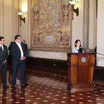 Nueva titular de @saludguatemala: La corrupción en salud es sinónimo de muerte https://t.co/f6Xtcfa6tu https://t.co/tjwagJIbZ0