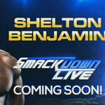 Former WWE Tag Team, United States And Intercontinental Champion Shelton Benjamin will be joining WWE SmackDown Live https://t.co/htFRAVc0s2
