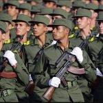 ¿¿CÓMO ASÍ QUE SOLDADOS CUBANOS EN COLOMBIA?? @NoticiasRCN @NoticiasCaracol @soldadosdemipat @FuerzasMilCol @NTN24 https://t.co/eM8m8SW84G