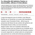 @dcaro74 El repentino cambio de @CristoBustos sobre @JuanManSantos . Quién compró a quién? https://t.co/6OxfKFy5Ts