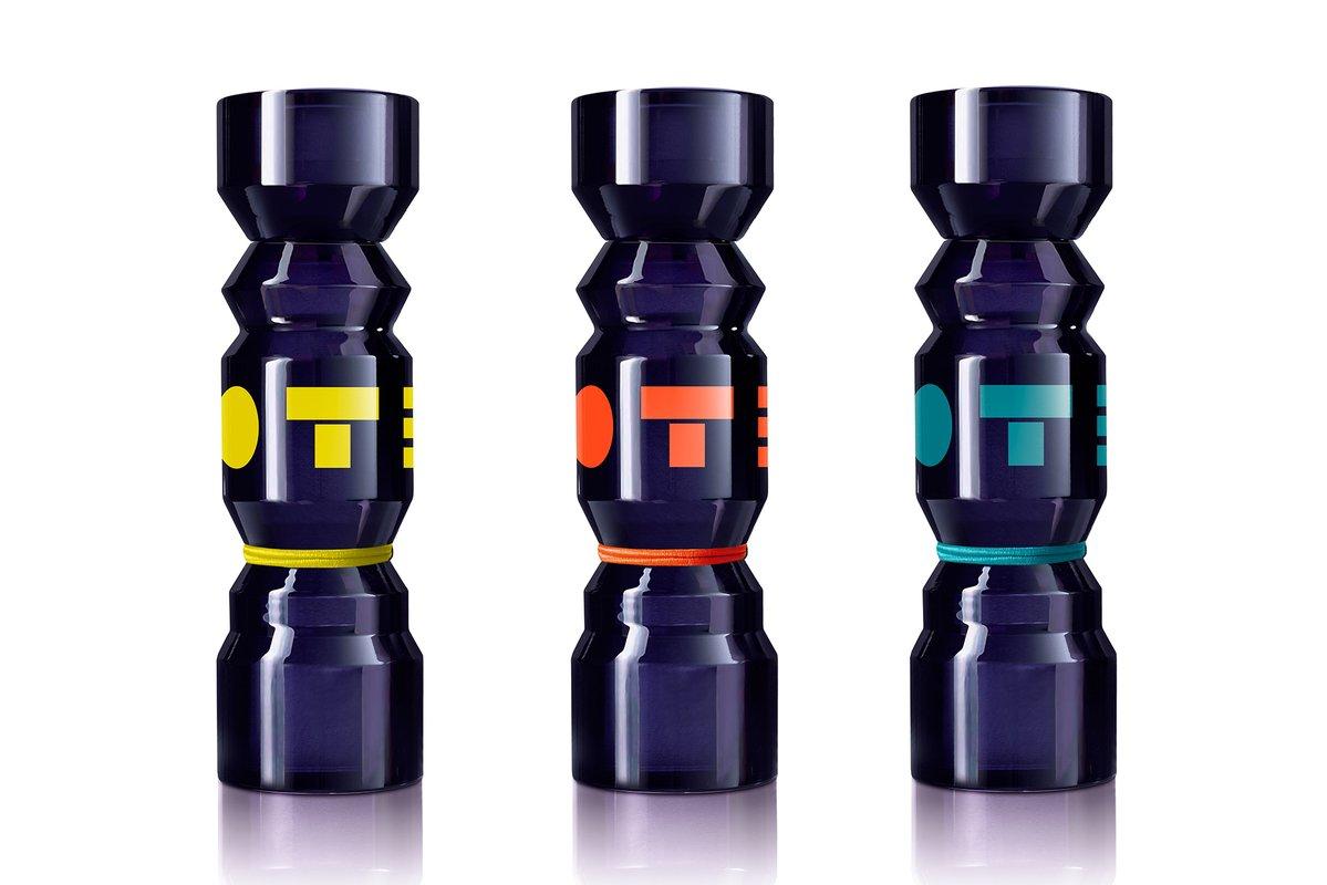 ケンゾーの新香水「トーテム オーデトワレ」ボトルはトーテムポールをイメージ、3種のウッディの香り f…