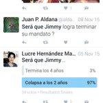 @prensa_libre @hernandezmack ahora jimmy la nombra cuando no cree en el presidente.... QUE BUENO QUE NO ES FCN https://t.co/LuSw3UQL0R