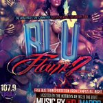 #BLUFLAME2 THE BIGGEST BACK TO SCHOOL PARTY IN THE STATE!🔵🔥 AUG 20th @DJ_MarcB Spinning! #VState20 #TheC‼️‼️‼️ https://t.co/jP8rmnWj05