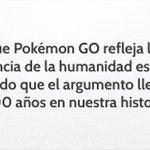 #Blogs Eso, siga cazando pokemones, por @OmarGamboa https://t.co/7OlhZe2Z0y https://t.co/M9Q67rSh8q