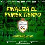 @RealCartagena 2-0 @BarranquillaFC https://t.co/CWoPmQ1U62