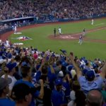 #GottaSeeIt: #BlueJays fans welcome Melvin Upton Jr. to the team with a standing ovation 👏 https://t.co/OuapA9HUm2 https://t.co/ttw12Fi2pj