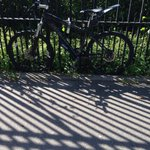 #bikesofnyc @CentralPark_NYC @CentralParkNYC @NYCDailyPics @nycfeelings #nyc #IloveNY https://t.co/Bg4Kli6nE4 https://t.co/ilIILVlmtY
