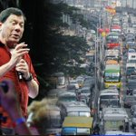 Duterte allies eye superbody to fix traffic https://t.co/JDF6XQszxF https://t.co/K58gqTUf7q