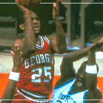 Were wrapping up the Takeover with @UGABasketball!  Up Next: 1983 #Georgia vs. UNC | 10:30p | #SECNTakeover https://t.co/P9XYyXsh5X