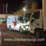 @vichoguate @SantosDalia @prensa_libre Gran accidente 14 ave y 13 calle zona 12 #traficogt en todo el sector. https://t.co/vyQ63pvI1y