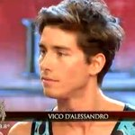 AHORA en #Showmatch2016 Vico Dalessandro @vicdalessandro baila Salsa con @angelatorresok https://t.co/Ig7u5oGkc1