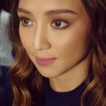 a beautiful girl with gorgeous eyes ✨💖 @bernardokath 😍 #PushAwardsKathNiels - trinity https://t.co/jWpkVLP3rO