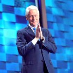 Love him or hate him no one can give a speech like @billclinton. #DNCinPHL https://t.co/8Q0mrUW0PN