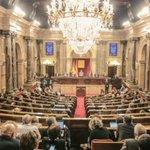 Tot el nostre suport als 72 diputats #Parlament que faran el més gran desafiament a lEstat Espanyol ✊ #TotsSom72 https://t.co/7SaeX83Ql3