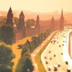 #лермонтовжив Кто видел Кремль в час утра золотой? © М.Ю. Лермонтов, 1831 год. Фото: Валентин Оверченко https://t.co/qjWOYA9cRN