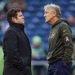 Dynamic between Seahawks Pete Carroll and John Schneider has been fantastic: https://t.co/tcm2H4Rjit https://t.co/fpYEDFPOye