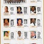 Ini Daftar Lengkap Reshuffle Kabinet Kerja Jilid II #KabinetBaru https://t.co/XrrQRgxdrq https://t.co/H3czjhT6wZ