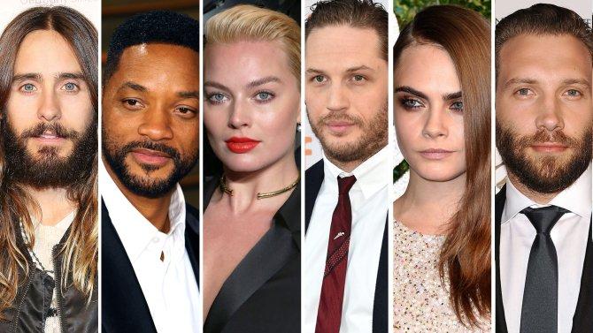 Dlm film apakah aktor/aktris berikut beradu akting bersama, dan sebutkan nama serta peran masing2 aktor/aktrisnya ya https://t.co/R3oyj7yyIn