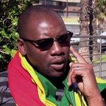 I may not be as safe as I thought returning to Zimbabwe - Pastor Evan Mawarire ... - https://t.co/nYuzu3WqZi https://t.co/DWAf1B7xm7