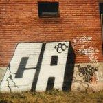 #80s #helsinkigraffiti #graffiti #streetart #Katutaide #Helsinki #Finland https://t.co/O68wkFutMT