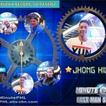 Si #ShowtimeLovesYouPo Sample King Jhong Hilario na kaya ang maging Hari mamaya sa #MTWIHilarious? Alamin! https://t.co/SS5tuicg1e