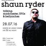 Absolutely massive one at @SouthbankNottm tomorrow night - tickets still available #Nottingham #notts https://t.co/eex9xyke5f