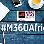 Welcome to Day 2 of #M360Africa. Join & follow the conversation using #M360Africa https://t.co/887nV2tes8