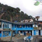 A Typical Tea-house in Annapurna View Trek. https://t.co/DAZknYbfTp #lodge #teahouse #trek #WednesdayWisdom #Nepal https://t.co/IP7LeGr2xt