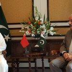 وفد الشعبة البرلمانية برئاسة النائب عباس الماضي يلتقي رئيس مجلس الشيوخ الباكستاني #البحرين #bahrain https://t.co/5jyeyquACi