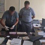 В Харьковской области на взятке попались двое сотрудников прокуратуры.Требовали 25000грн. за непривлечение https://t.co/gi9aOfVnvw