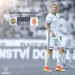 Gündem   #Fenerbahçe – AS Monaco (21:30). https://t.co/pOTkgIEjuf