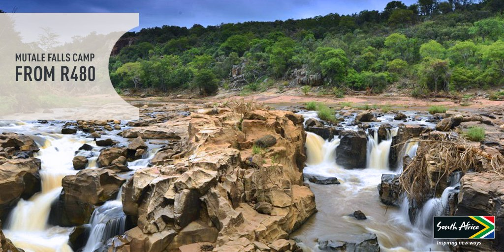 Explore picturesque Limpopo with these incredible deals! #ShotLeft https://t.co/155DFVsmfR https://t.co/IFLu3BEG82