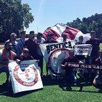 🏆 #EusébioCup ⚽️ @SLBenfica vs @TorinoFC_1906 📍 Estádio da Luz ⌚️19h45 📺 BTV #Juntos #CarregaBenfica https://t.co/Sz1vWInr7f