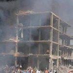 44 muertos y 140 heridos por atentado del Estado Islámico en #Siria - https://t.co/LOWqUpvglp vía @nacion https://t.co/7vpXMNXHOZ