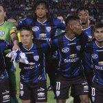 ¡Dale RT si piensas que Independiente del Valle se consagrará campeón de la Copa Libertadores de América! https://t.co/KzM4kfPLn3